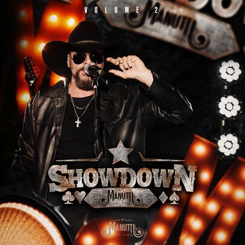 Showdown, Vol. 2 (Ao Vivo) de Manutti