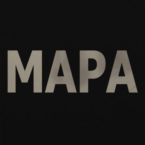 Mapa de Javier Malosetti