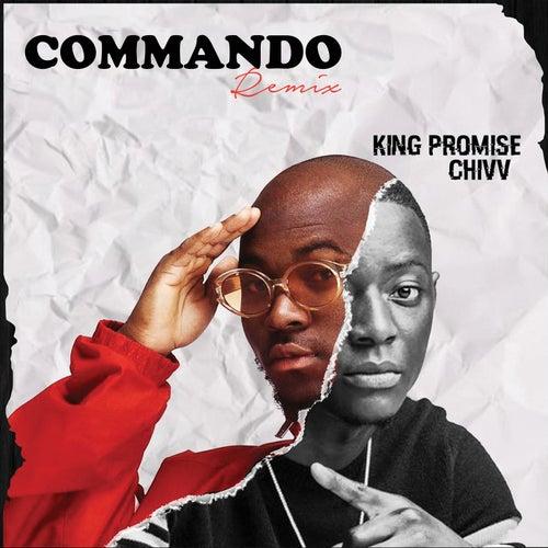 Commando (Dutch Remix) by King Promise