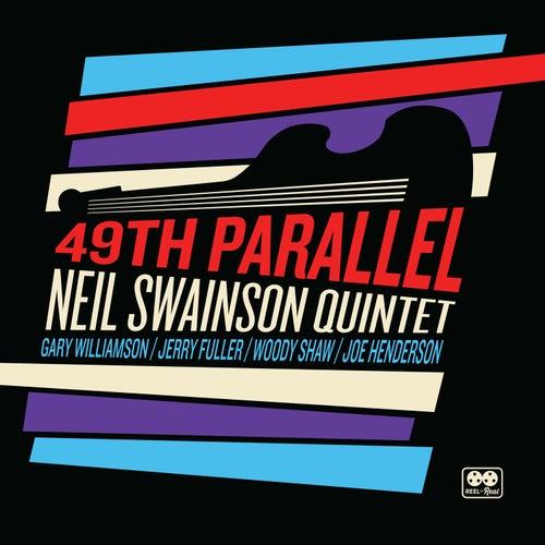 49th Parallel von The Neil Swainson Quintet