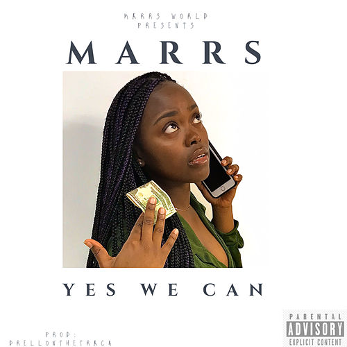 Yes We Can de M/A/R/R/S