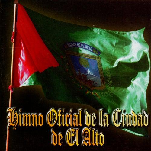 Himno Oficial de la Ciudad de el Alto von German Garcia