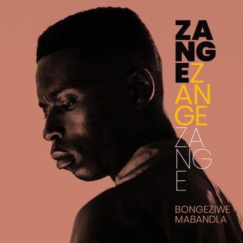 zange (Radio Edit) by Bongeziwe Mabandla