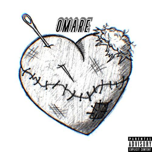 Love Scars Freestyle van OmarE
