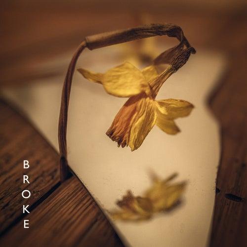 Broke by Sophie Kilburn