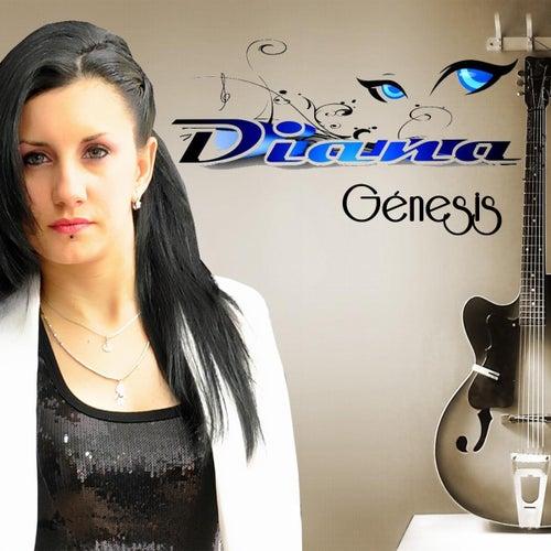 Génesis de Diana Rios