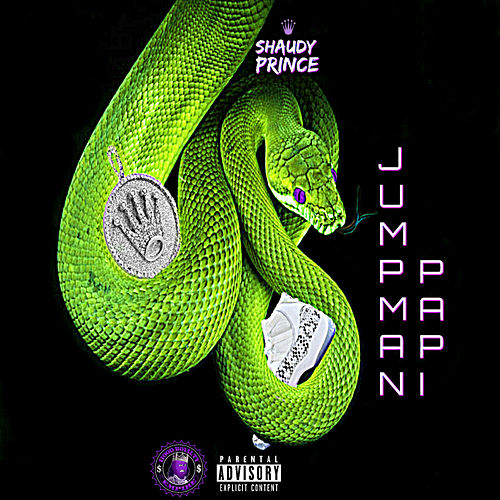 Jumpman Papi Freestyle by Shaudy Prince