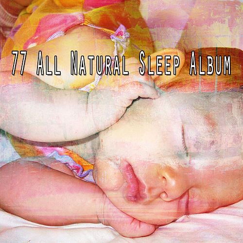 77 All Natural Sleep Album by Baby Sleep Sleep