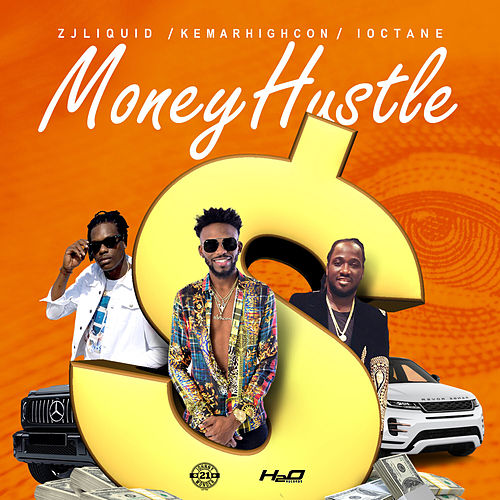 Money Hustle de Zj Liquid