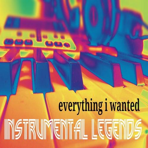 everything i wanted (Instrumental) von Instrumental Legends