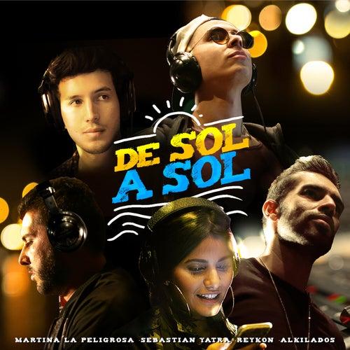 De Sol a Sol by Reykon