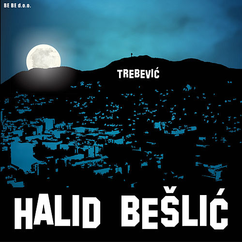 Trebevic by Halid Beslic