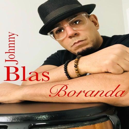 Boranda de Johnny Blas