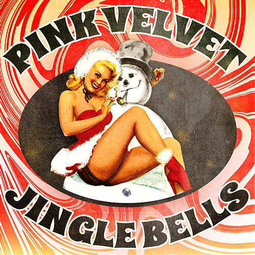 Jingle Bells de Pink Velvet