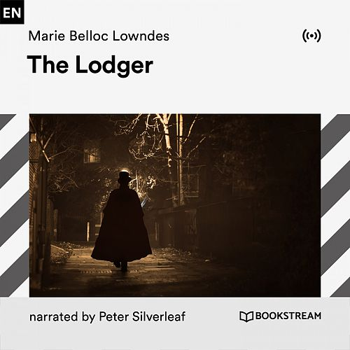The Lodger von Bookstream Audiobooks
