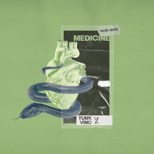 Medicine de Yunk Vino