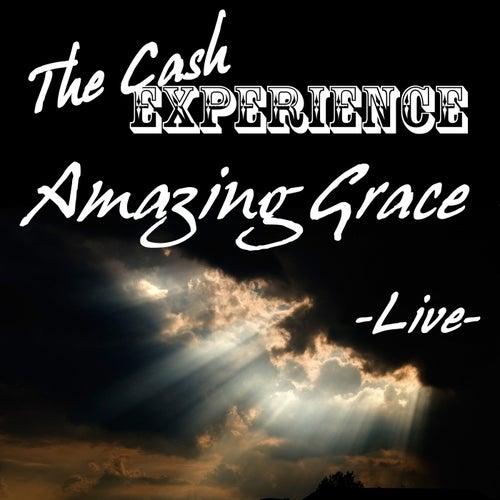 Amazing Grace (Live) von The Cash Experience
