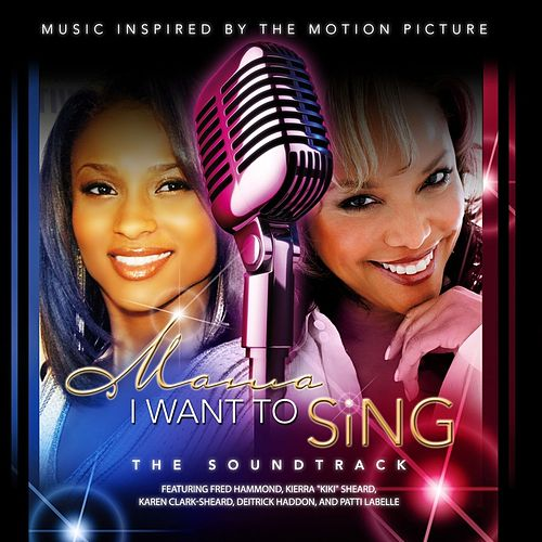 Mama I Want To Sing de Various Artists