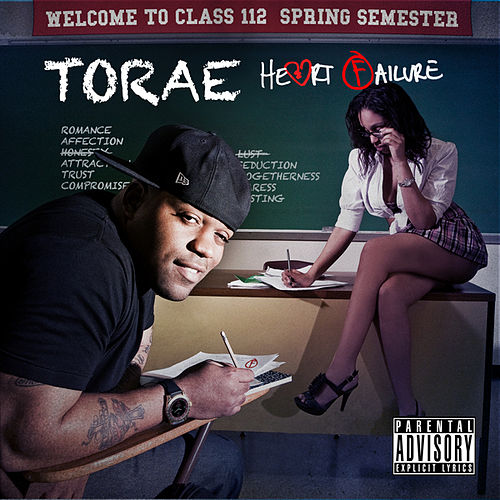 Heart Failure by Torae