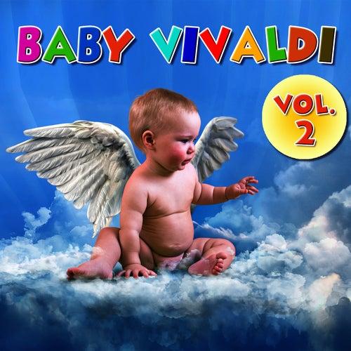 Baby Vivaldi    Vol 2 de Vivaldi