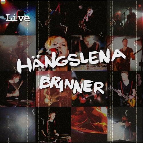 Hängslena Brinner (Live) de Hängslena Brinner