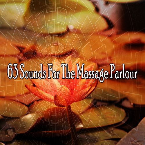 63 Sounds for the Massage Parlour de Zen Meditate