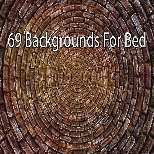 69 Backgrounds for Bed de Lullaby Land