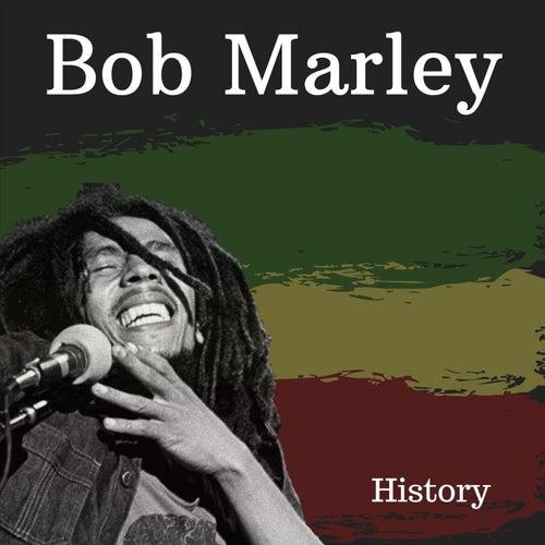 History de Bob Marley