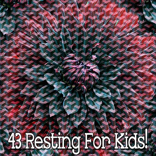 43 Resting for Kids! de Smart Baby Lullaby