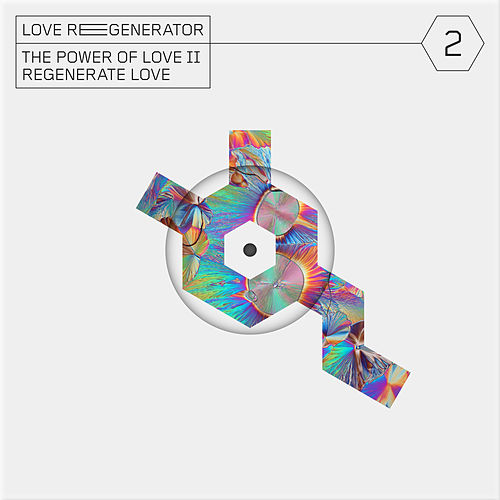 Love Regenerator 2 de Love Regenerator & Calvin Harris