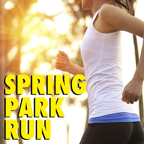 Spring Park Run de Various Artists