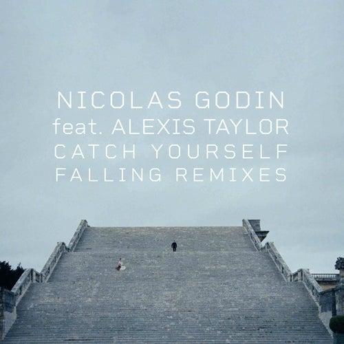 Catch Yourself Falling (feat. Alexis Taylor) (FaltyDL Remix) de Nicolas Godin
