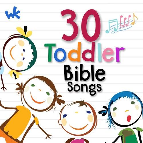 30 Toddler Bible Songs de Wonder Kids