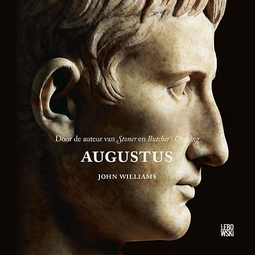Augustus (Onverkort) de John Williams