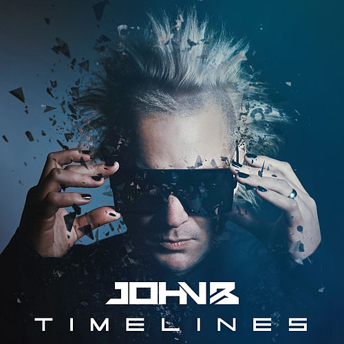 Timelines (1995-2020) Pt. II: The Lost Tapes (2020 Remaster) by John B
