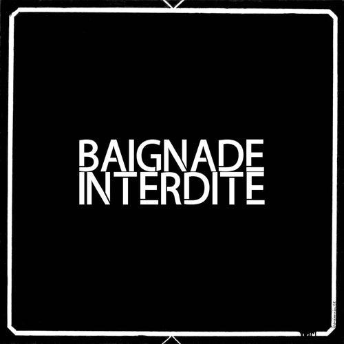 Baignade interdite by Viot