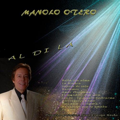 Al Di Lá de Manolo Otero