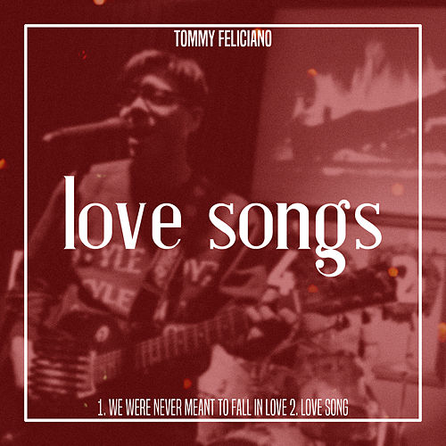 Love Songs de Tommy Feliciano