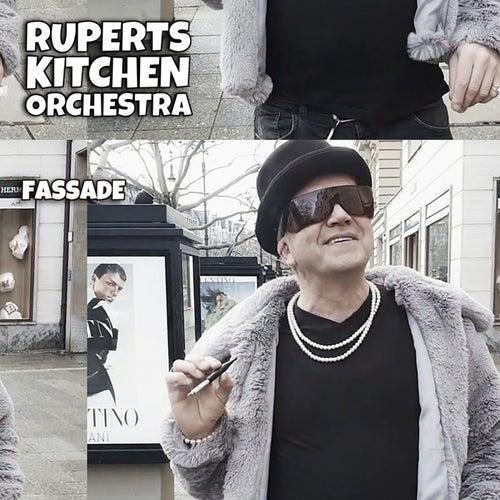 Fassade von Ruperts Kitchen Orchestra