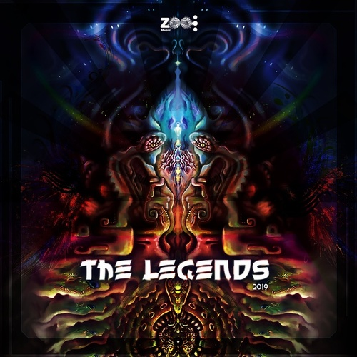The Legends 2019 by Supernatural