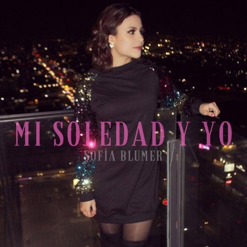 Mi Soledad Y Yo (Cover) de Sofia Blumer