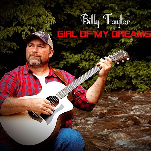 Girl of My Dreams by Billy Taylor