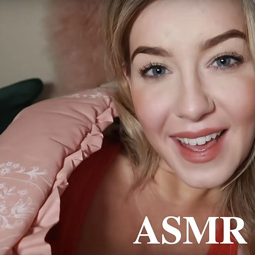 Falling Asleep With You de Creative Calm ASMR