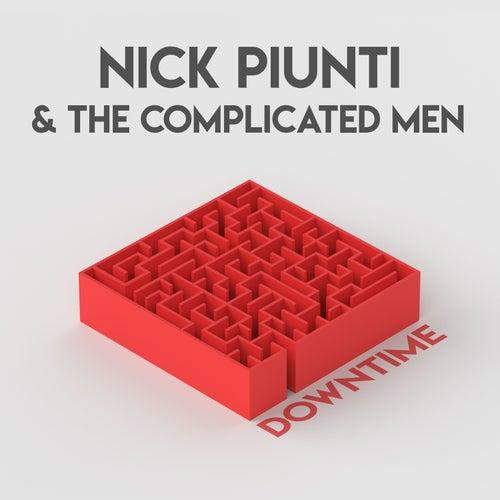Upper Hand by Nick Piunti