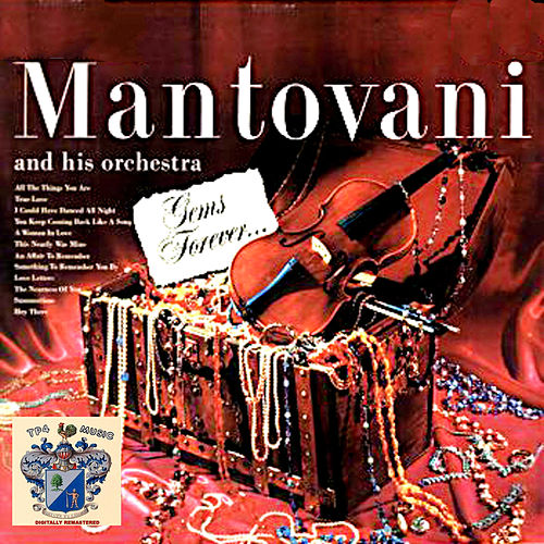 Gems Forever de Mantovani & His Orchestra