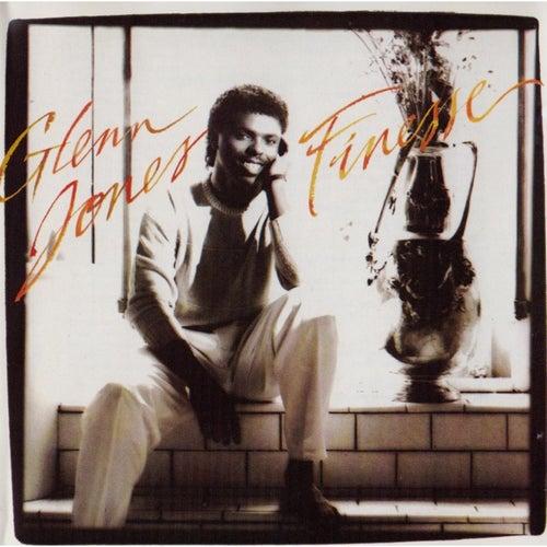 Finesse by Glenn Jones