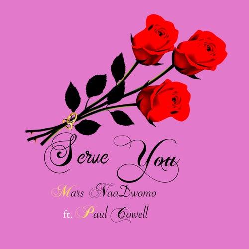Serve You (feat. Paul Cowell) von Mars Naadwomo