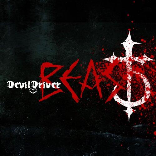 Beast (Special Edition) de DevilDriver