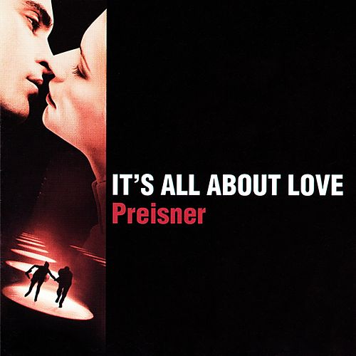 It's All About Love (Original Motion Picture Soundtrack) de Zbigniew Preisner