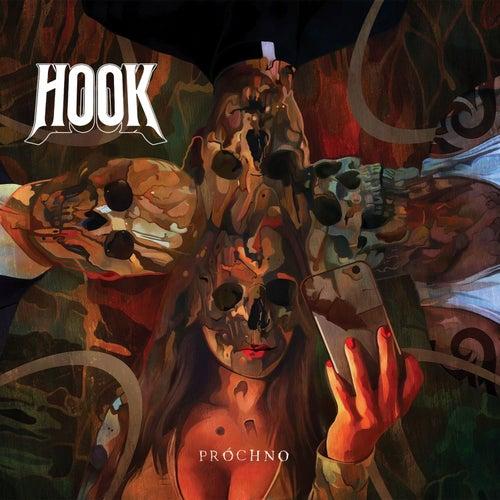 Próchno de Hook